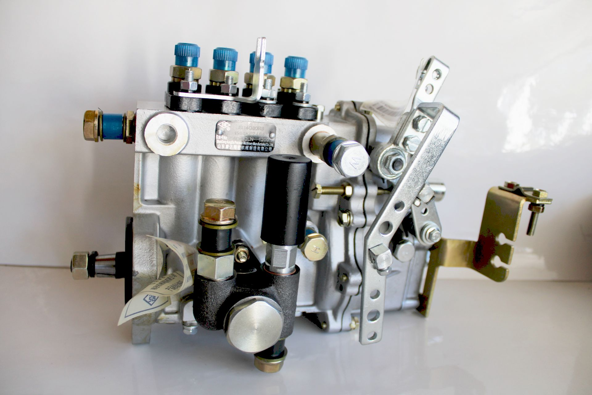 Pompa paliwowa Yunnei 65 KW