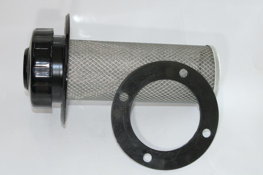 Zestaw filtra zbiornika paliwa