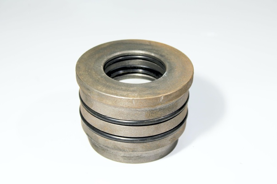 Pierścień cylindra