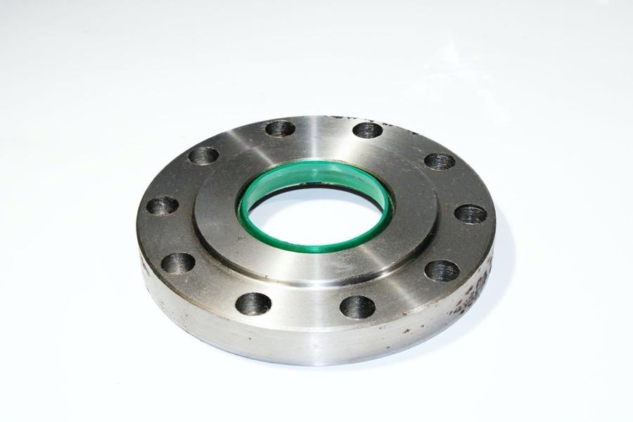 Dekiel cylindra hydraulicznego