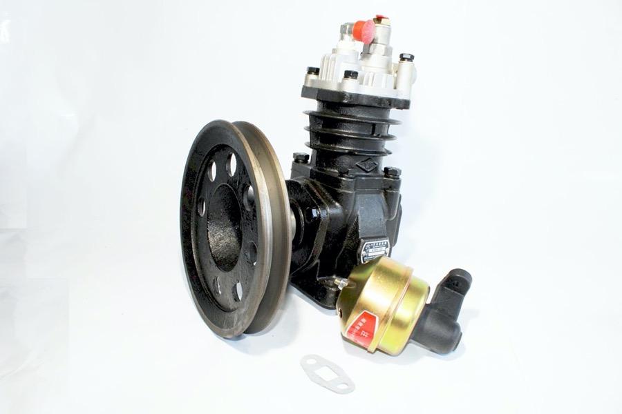 Kompresor powietrza do silnika XINCHAI