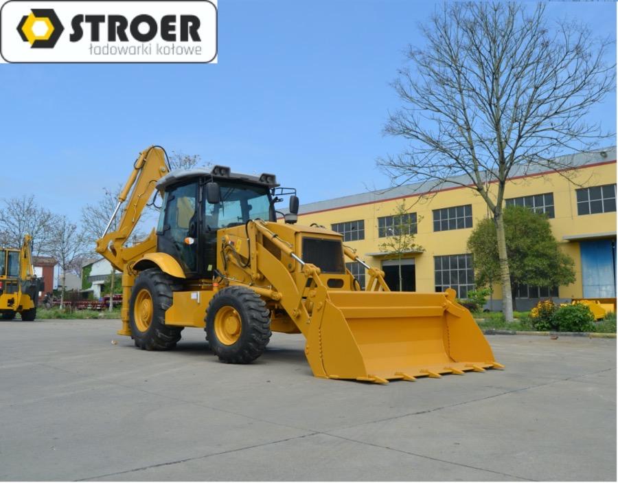 STROER NW 930 -LUX